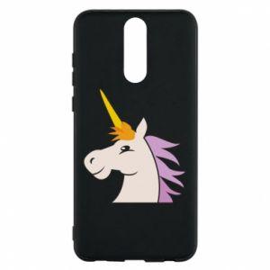 Etui na Huawei Mate 10 Lite Unicorn pleased with itself