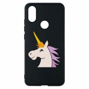 Etui na Xiaomi Mi A2 Unicorn pleased with itself