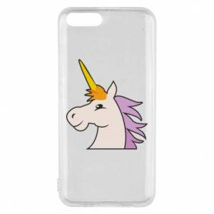 Etui na Xiaomi Mi6 Unicorn pleased with itself