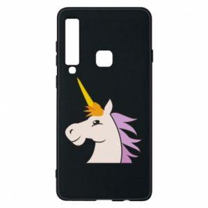 Etui na Samsung A9 2018 Unicorn pleased with itself