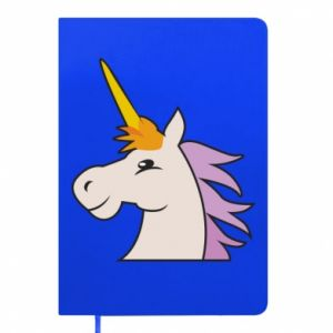 Notes Unicorn pleased with itself