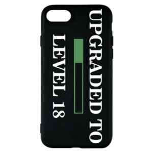 Phone case for iPhone 7 Upgraded to level 18