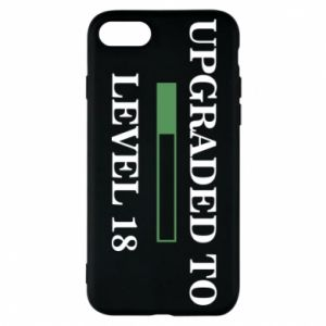 Phone case for iPhone 8 Upgraded to level 18
