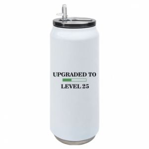 Thermal bank Upgraded to level 25