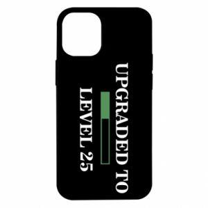 iPhone 12 Mini Case Upgraded to level 25