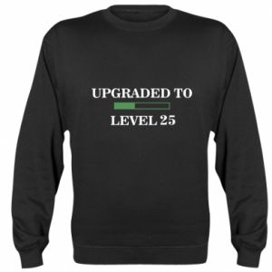 Bluza (raglan) Upgraded to level 25