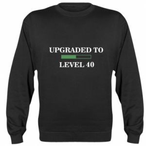 Bluza (raglan) Upgraded to level 40