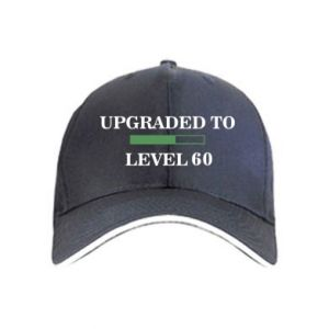 Czapka Upgraded to level 60