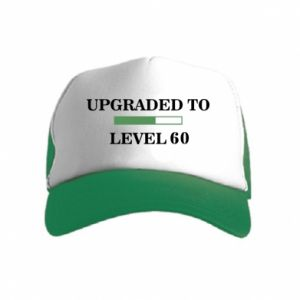 Kid's Trucker Hat Upgraded to level 60