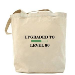 Torba Upgraded to level 60