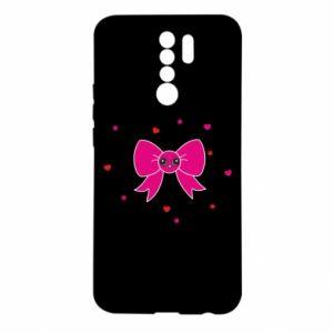 Xiaomi Redmi 9 Case Cute bow