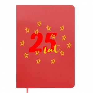 Notes Urodziny. 25 lat