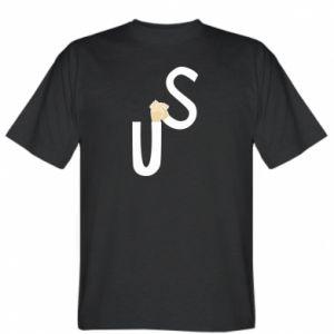 Koszulka US