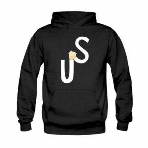 Kid's hoodie US
