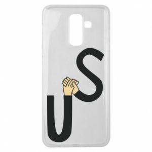 Samsung J8 2018 Case US