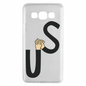 Samsung A3 2015 Case US