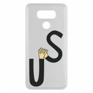 LG G6 Case US