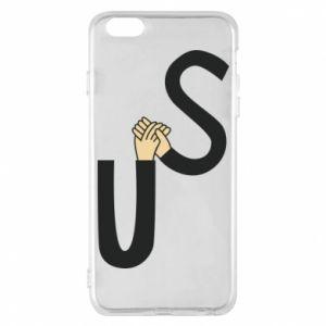 Etui na iPhone 6 Plus/6S Plus US