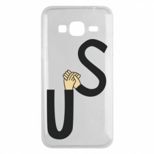 Phone case for Samsung J3 2016 US