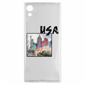 Sony Xperia XA1 Case USA