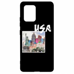 Samsung S10 Lite Case USA