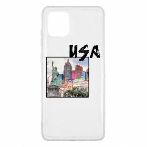 Samsung Note 10 Lite Case USA