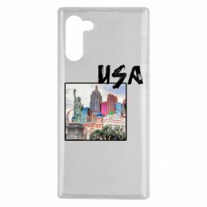 Samsung Note 10 Case USA