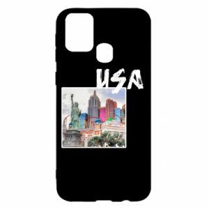 Samsung M31 Case USA