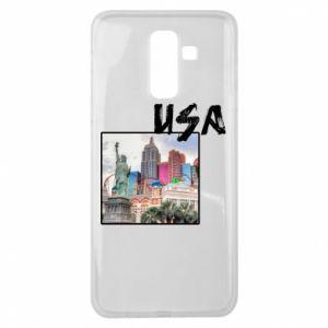 Samsung J8 2018 Case USA