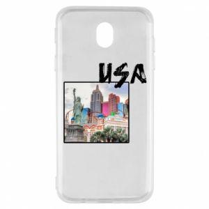 Samsung J7 2017 Case USA