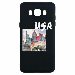 Samsung J7 2016 Case USA