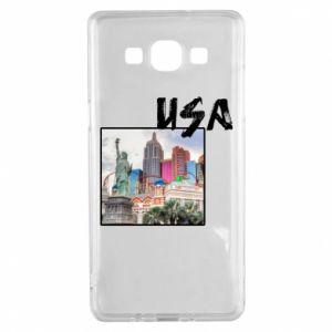 Samsung A5 2015 Case USA