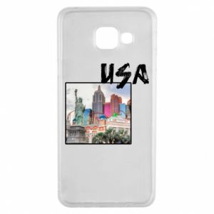Samsung A3 2016 Case USA