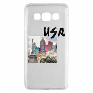 Samsung A3 2015 Case USA