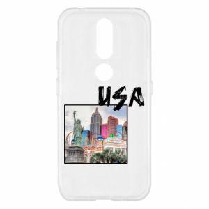 Nokia 4.2 Case USA