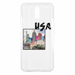 Nokia 2.3 Case USA