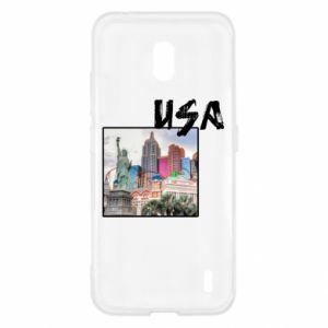 Nokia 2.2 Case USA