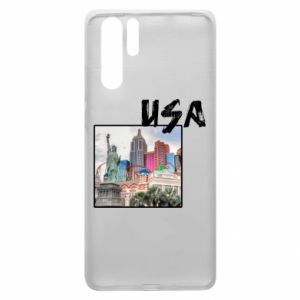 Huawei P30 Pro Case USA