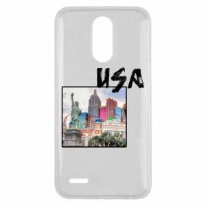 Lg K10 2017 Case USA