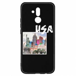 Huawei Mate 20Lite Case USA