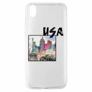 Huawei Y5 2019 Case USA