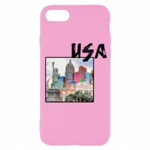 iPhone SE 2020 Case USA