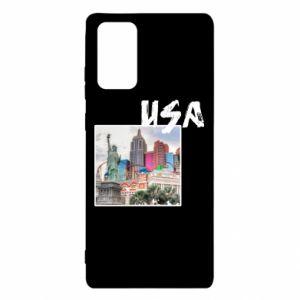 Samsung Note 20 Case USA
