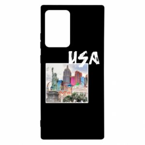 Samsung Note 20 Ultra Case USA