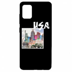Samsung A51 Case USA