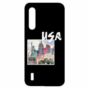 Xiaomi Mi9 Lite Case USA