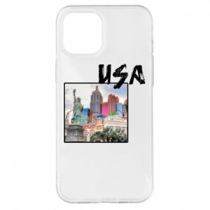 iPhone 12 Pro Max Case USA
