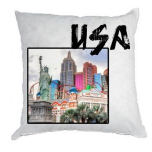 Pillow USA