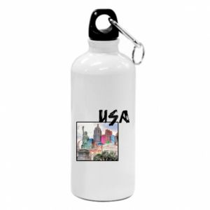 Water bottle USA