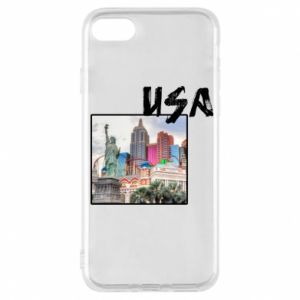 Phone case for iPhone 7 USA